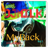 MIXTAPE MYBACK VOL.1