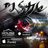DJ Style Show Ep 113