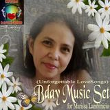 BDAY MUSIC SET (Unforgettable Lovesongs)
