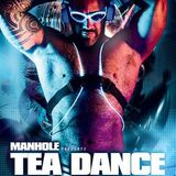 "Manhole Presents ""Tea Dance"" Highlight Mix (Chicago MLK 2015)"