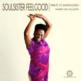 Soulsister Feelgood - a tribute to Sharon Jones