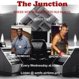 The Junction Show #6