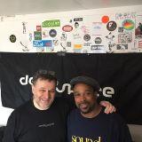 Francois K & Dj Spinna @ The Lot Radio 02:12:2018