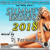 Summer Endings 2018 mixed by Dj FerNaNdeZ (2 hour! 60 track!)