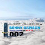 Supernatural Session - Holton Records UK 002