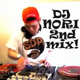 DJ-NORI 2nd MIX!