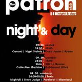 MightyB,Purebeat,Miamisoul,Steve Judge – Live @ Patron Club,Budapest Sunday Cooling (2012-09-30)