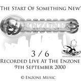 The Start Of Something New 3-6