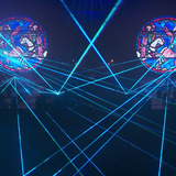 The Chemical Brothers Live @ Roundhouse (Apple Music Festival) - Encore