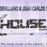 "Robert Sevillano & Juan Carlos Sanchez ""Distrito House"" Radioshow"