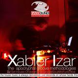 Xabier Izar - The Apocryphal Groove Methodologies