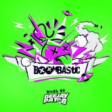 BoomBastic 000003 mixed by Deejay Pat B