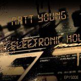 Matt Young - The Electronic Hour #5.
