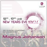 Der Silvester Countdown Show Mix (House) by Magnus Johanson