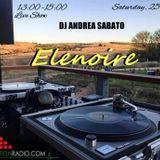 ELENOIRE Dj Andrea Sabato live on HOUSE STATION RADIO 25.05.19