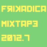 Frikadica Mixtape 2012.7