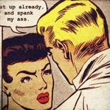 ToniManero - '' FebruaryLove ''  ('SeriouslyTwisted')