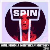 Soul From a Northern Motown - Toby Spin - 20140315