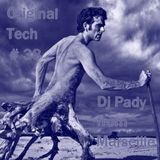 ORIGINAL TECH # 38 DJ PADY DE MARSEILLE