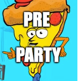 PRE PARTY 4 WHAT?