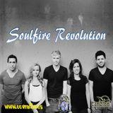 Entrevista a Soulfire Rovolution para CCV Radio España