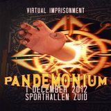 Xearo @ Pandemonium 01-12-2012 (Revisited)