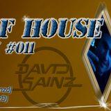 Sons of House RadioShow #011 s.45 by David Sainz