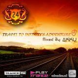 TRAVEL TO INFINITY'S ADVENTURE Episode #24