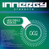 Innergy Presents HighTrance Session 002