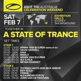 A State Of Trance 700 (07-02-2015) - 05. Aly and Fila