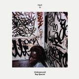 Freezler & Friends Nr. 71 – Underground Rap Special mit Aurelian Hallhuber