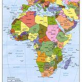 Unearthing Dr. Auratheft: Afrika Wakbarr V.1