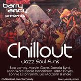 Chillout 19 - Jazz Soul Funk  - Bob James, Lonnie Liston Smith, Les McCann, Donald Byrd