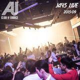 Jay5 Live @ Club AU (2015-09)
