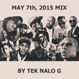 May 7th mix {2015}
