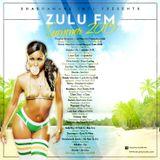 """Zulu Fm """"summer Bounce"""" 2k15"""
