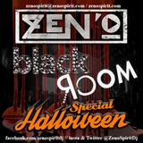 Zen'O Spirit - Halloween MixSet 2k17