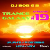 Trance Galaxy Episode 19 (15-06-16) - RED SUN HORIZON