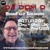 HBRS DomD 3-9-19 AudioFilez Saturday