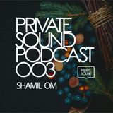 Shamil OM - Mystical Trip (2PSNY18)