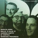 Confusion Roma - MondoRadio FM 103.3 @Working Progress - 16.03.2018