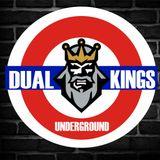 Dj Set Dual Kings - Underground - Junio 2017
