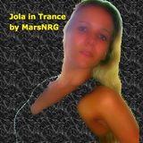 Jola In Trance by MarsNRG