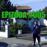 Zoki Se Vraća Kući #005 - Pred odlazak u Čbe na lba
