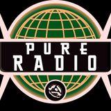 SEBASTIAN FLAES PURE RADIO MUTE SHOW