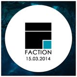 BREDREN - FACTION PROMO MIX 2014