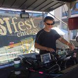 Striz live at West Fest 2017