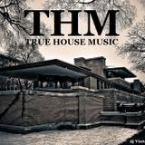 True House Music - dj Vintage mixtape - Abril 2013