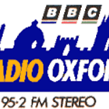 BBC Radio Oxford 14th January 1971
