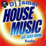 Dj Jamar House Music Radio mixx